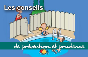 Piscines privées à usage individuel ou collectif
